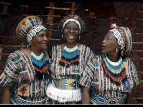 Mahotella Queens - Mbube