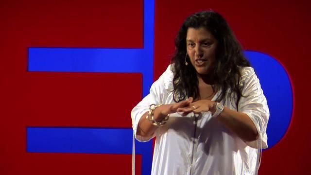 TEDx-SP - Como a produção cultural dos guetos tá marcando época