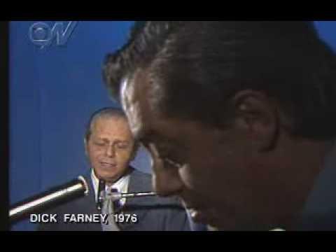 Dick Farney & Lúcio Alves. A saudade mata a gente.