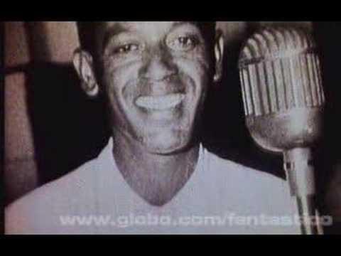 Dilermando Pinheiro - Samba de Breque (1977)