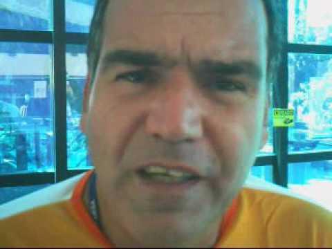 Plantão do CARNAVAL RJ 2010 @ GRES MANGUEIRA depoimento Jaime Cezário *****