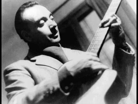 I'll See You In My Dreams - Django Reinhardt