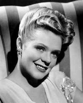 I'll See You In My Dreams - Alice Faye