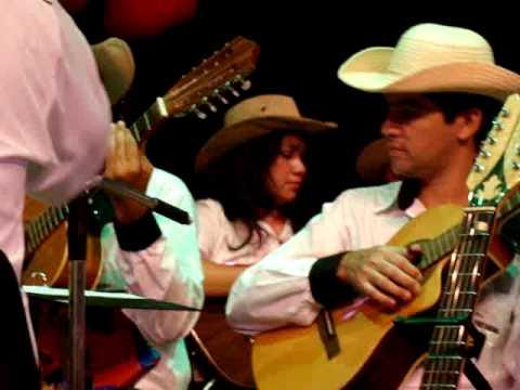 Toca No Cerrado - Orquestra Revoada Pantaneira -Sonhos Guaranis