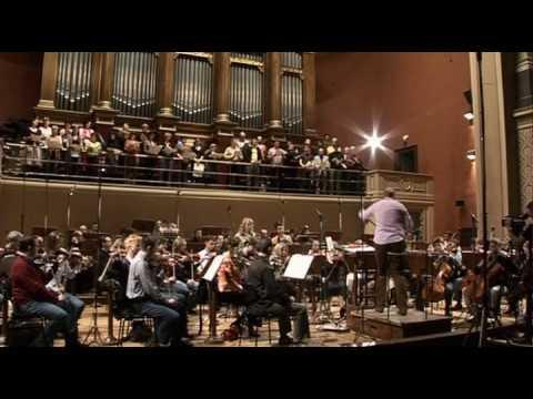 Barcarolle - Offenbach (Anna Netrebko e Elina Garanca)