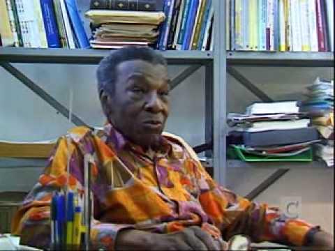 Milton Santos sobre a política  racial brasileira