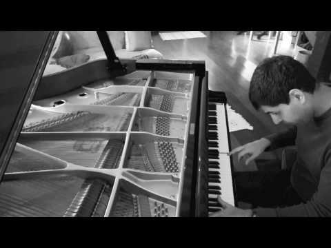 """André Mehmari interpreta """"Morro Velho"""", de Milton Nascimento e Fernando Brant."""
