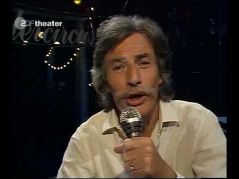 Jean Ferrrat