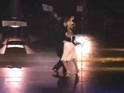 Dançando Tango com Drácula...