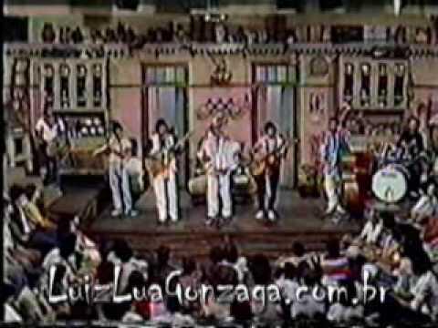 Missa do vaqueiro - Luiz Gonzaga e Quinteto Violado