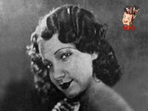 Carmen Miranda - 1929-1940