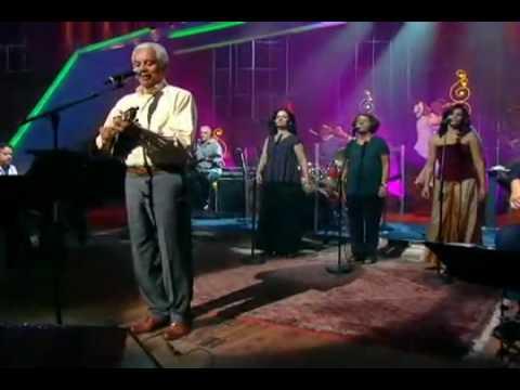 """""""Coração Leviano"""" - Paulinho da Viola.mp4"""