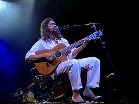 Antonio Pereira - Novo Canto