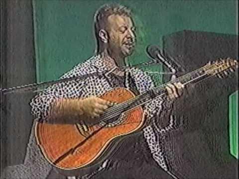 Leon Gieco- Canción de amor para Francisca