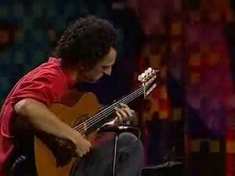"""Marcello Gonçalves - """"Jorge do Fusa"""" - Garoto"""