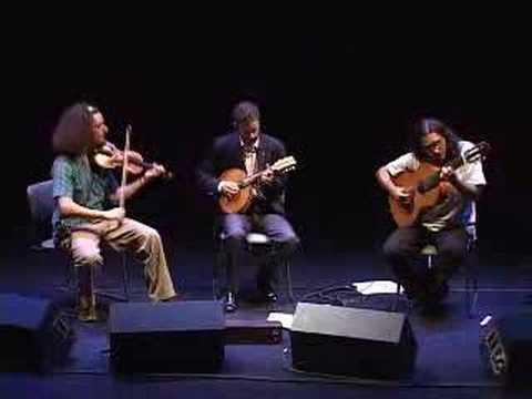 Rosa - Ricardo Herz, Alessandro Penezzi e Danilo Brito