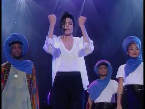 Michael Jackson - A Place Without No Name (Um lugar sem nome )