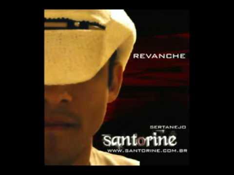 Santorine - Revanche(Cd Recomeçar 2009)