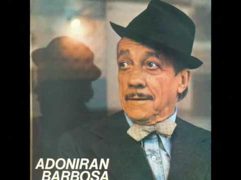 100 Anos de Adoniran Barbosa!!
