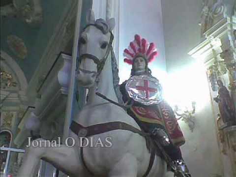 Oração a São Jorge - Narração Selma Rüdiger Dias