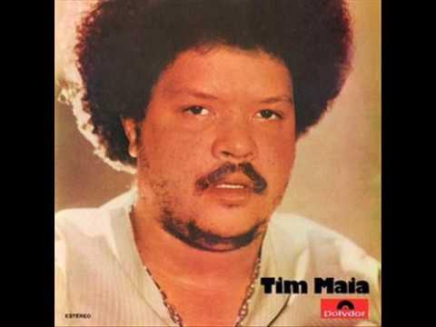 Tim Maia - Preciso Aprender a Ser Só