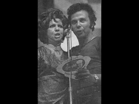 DALVA DE OLIVEIRA & PERY RIBEIRO    -   AVE MARIA   -    (VINYL LP)   -   1961
