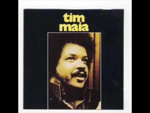 Tim Maia - O Que Me Importa