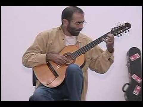 Ivan Vilela toca Beatles