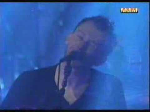 """No Surprises"" - Radiohead"