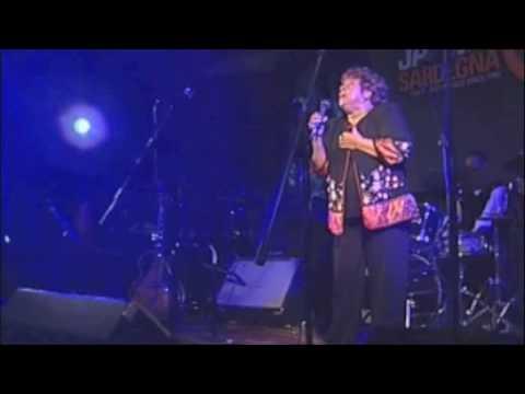 Leny Andrade - A Night in Tunisia