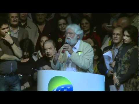 Oscar, Chico, e Boff. Estão com Dilma. Quem tem autoridade para contestá-los ????