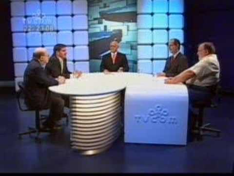 Conversas Cruzadas: Constantino vs Ciro Gomes