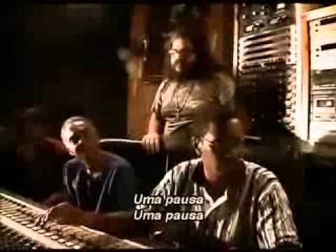 Documentário Gilberto Gil - Parte 02/02