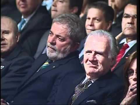 """Abílio Diniz: """"Presidente, espero que seu legado não se perca"""""""