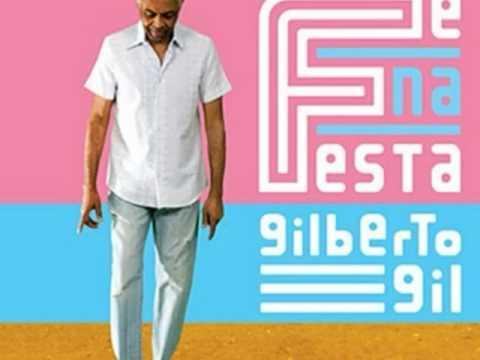 Gilberto Gil -  Fé Na Festa - continuação