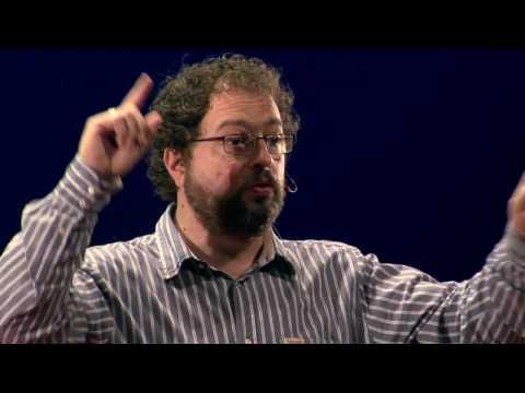 TEDx - Luiz Algarra - O que o Brasil tem para oferecer para o mundo agora?