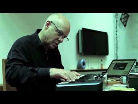 Brian Eno - Seven Sessions On A Milk Sea (3) : Written - Forgotten - Remembered