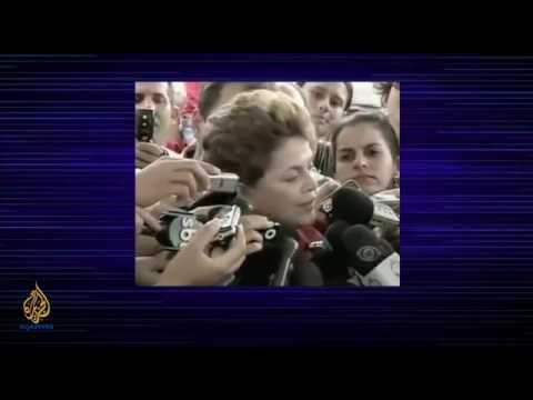 """O comportamento da mídia no Brasil - Matéria do programa """"Listening Post' da Al Jazeera - nela entrevista com Luiz Nassif"""