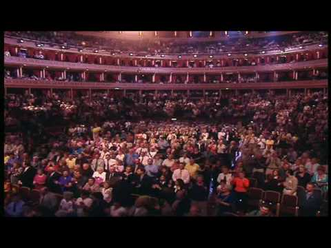 Brasil Symphony - Andre Rieu - Live at the Royal Albert Hall (HD)