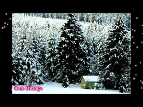 1955 - Nelson Gonçalves e Trio de Ouro - Natal Branco (White Christmas) (Foxtrote)