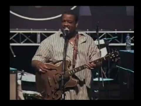 Lil Ray Neal & Blues Special