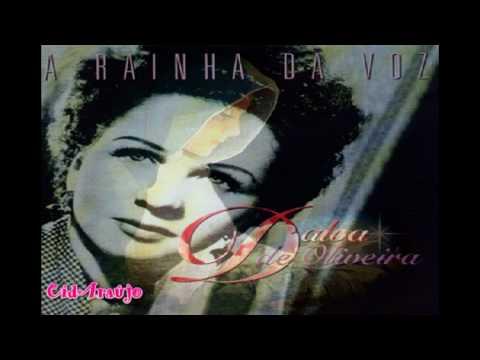 1953 - Dalva de Oliveira, Roberto Inglez e Orquestra - Noite de Natal (Silent Night Holy Night)