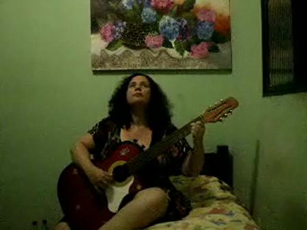 CONTO DE AREIA -  LUCIANE - 20 11 2009