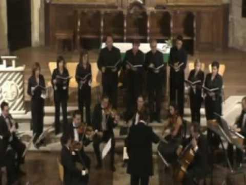Aleluya - Mesias Haendel - Grup Veus Musica Viva