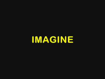 Imagine   John Lennon (legendado)