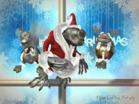 Feliz Natal, Imprensa Golpista!