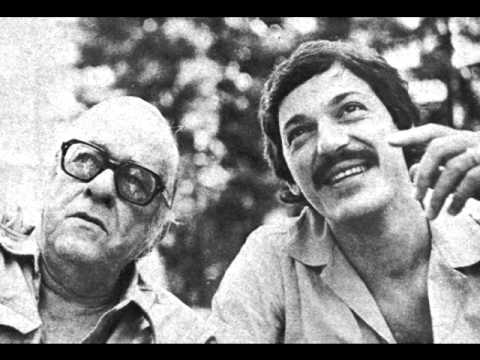 Vinicius e Toquinho - Um Homem Chamado Alfredo