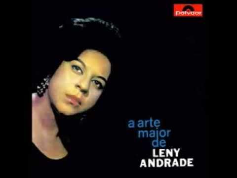 Leny Andrade - O Mar E O Amor