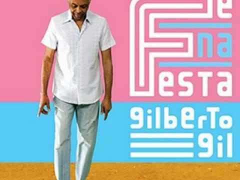 Gilberto Gil -  Fé Na Festa - fim