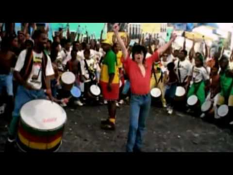Michael Jackson, They Don't Care About Us, Jamaica 1996, new format